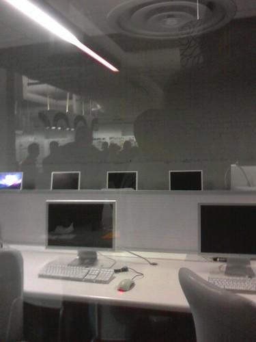 Brandcenter Computer Lab