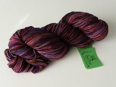 Colinette Jitterbug - Summer Berries