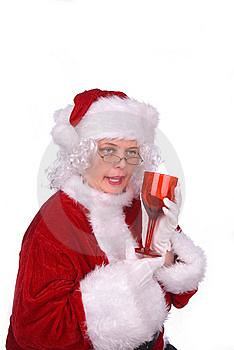 drunk ms clause by you.