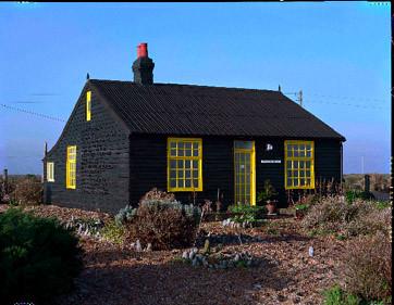 jarman's cottage