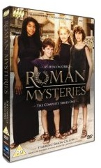 Roman Mysteries DVD 1