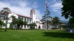 Santa Barbara Junior High School