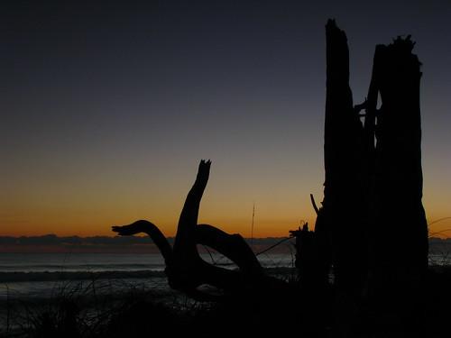 Sunrise Serenity