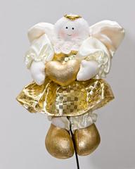 Chubby Angel