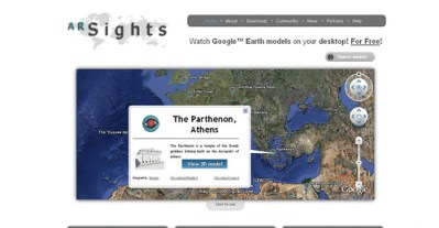 ARSights-Website