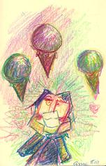 Squire Whyte in Prisma Color
