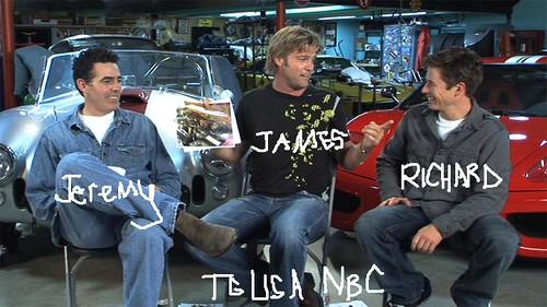 TG USA NBC FAIL - Who is up next?