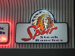 Spur Steak Ranches