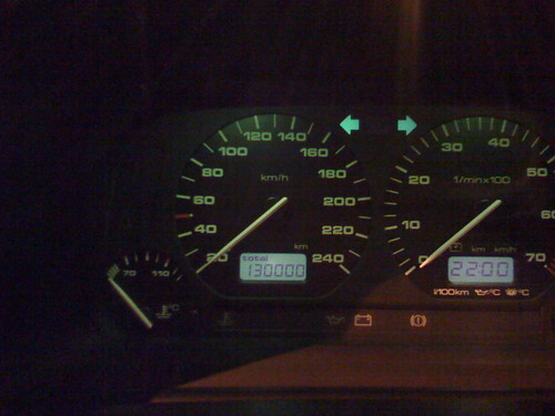130.000km - Rizos