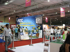 Com IT Expo @ BKC - Nov 23, 2008