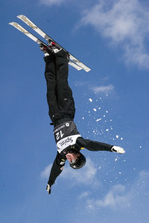 Aerials - Sprint U.S. Freestyle Championships