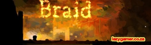 Braid's developer says his next game is going to be completely different 2