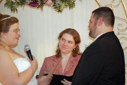 Melanie & Brian