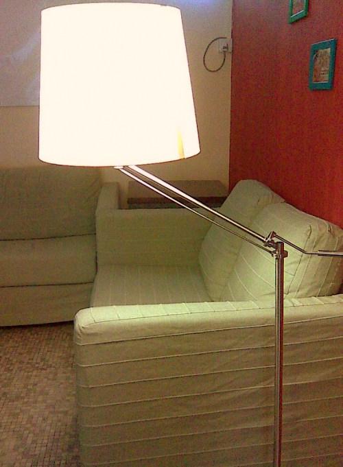 New Comfy Corner
