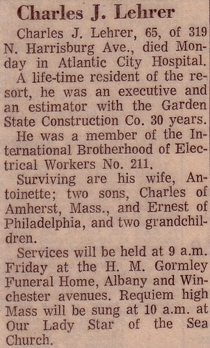 Dads Obit rev