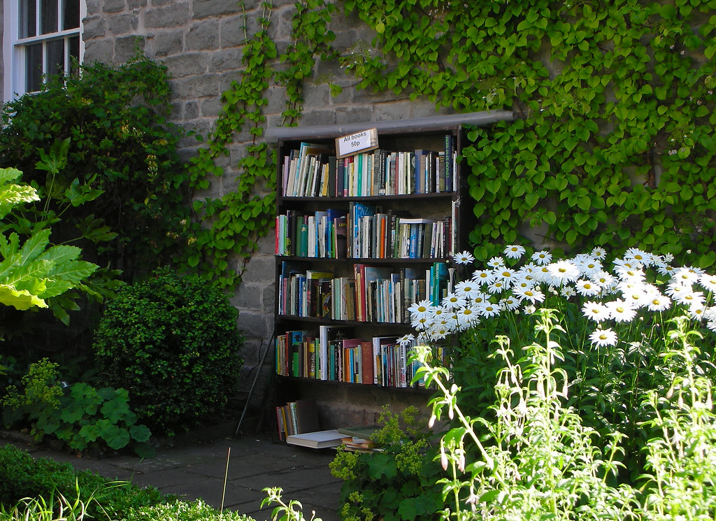 C. Arden, Bookseller