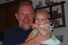 Alyssa & Popeye