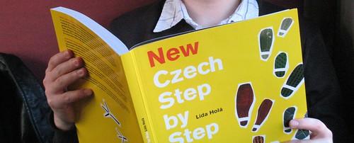 učim se česky