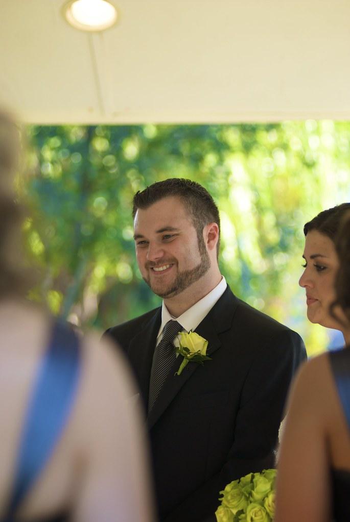 Jessica & Justin Wedding Day