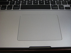 MacBookProlate2008-trackpad