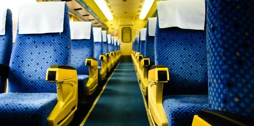 09/12 14:14: 二水往台北火車