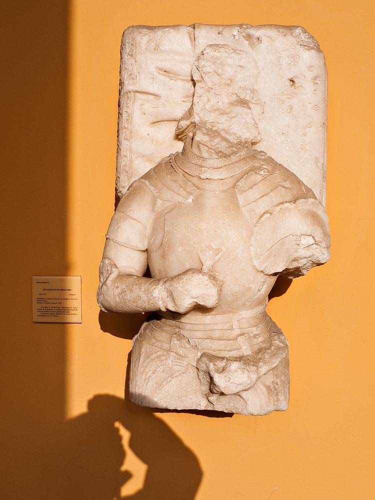 Patio del Museo de Bellas Artes (1)