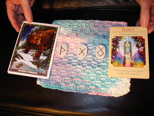 2009 divinations