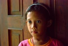 Portrait - Michelle