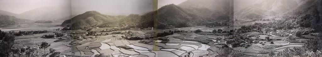 �十年代初的大埔鳳園