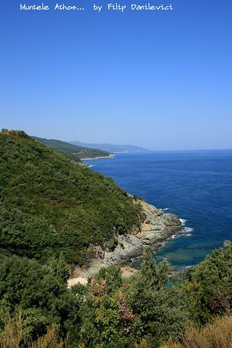 Muntele Athos 17