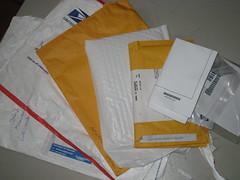 Redundancia Ciclica Postal