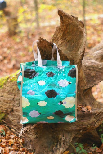 sheep bag!
