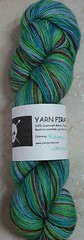 Yarn Pirate - Karma