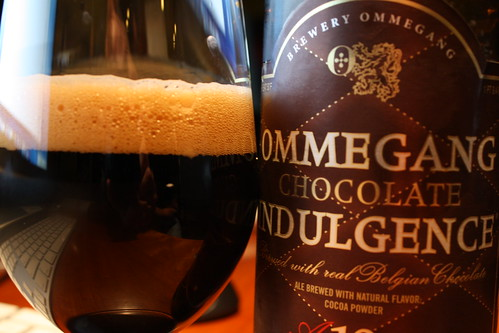 Ommegang Chocolate Indulgence Stout