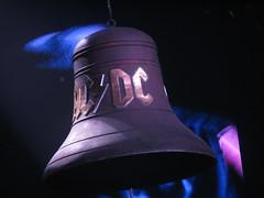AC/DC Black Ice Tour Tampa