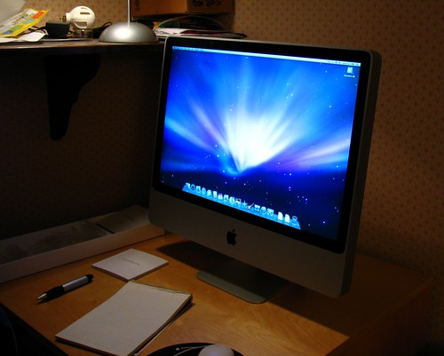 Mac Attack!