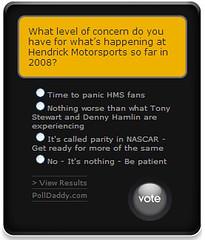 HMS- Question