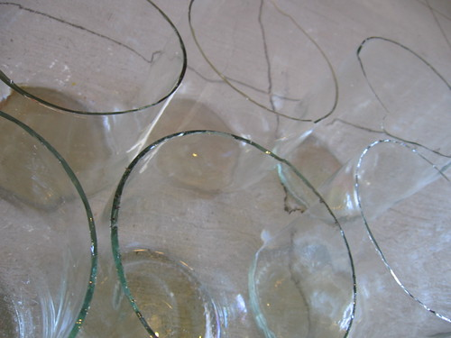 finished cloches