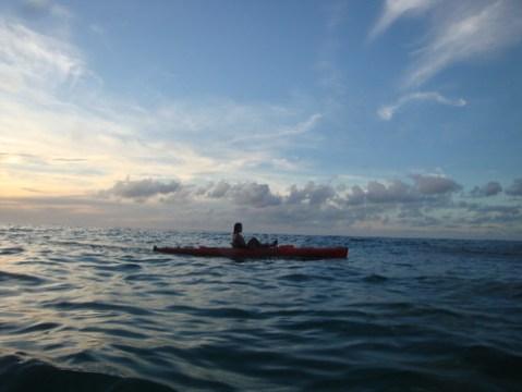 kayak venezuela chuspa encuentro kayakista