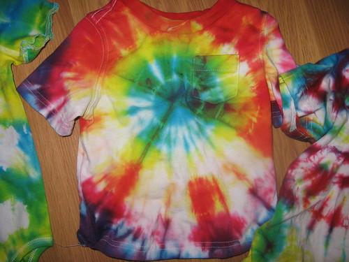 My favorite shirt for Kade