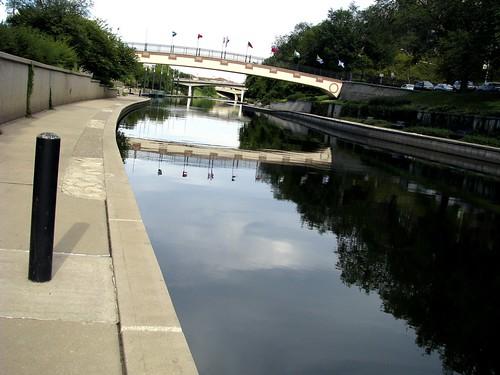 Brusch Creek