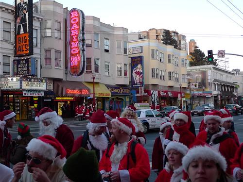 Santacon SF 2008
