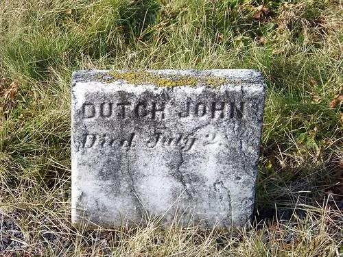 Gettysburg Almshouse Cemetery (3/6)