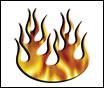 Use of Flames Award