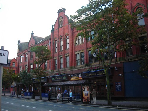 The Old Co-op