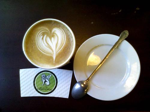 Migliore Italian Style Coffee