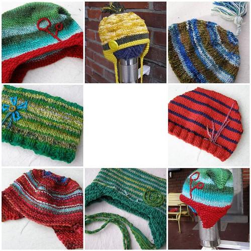 kidlet hats for bazaar bizarre cleveland