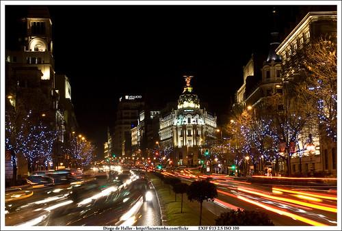 Photowalk Navidad 2008