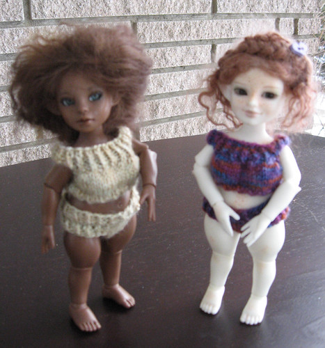 Clare & Bridget 1