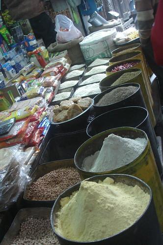 Old Delhi_小巷弄1-18雜貨店